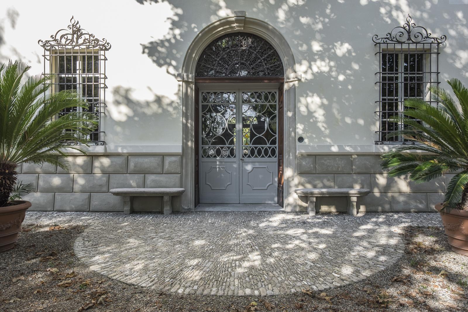 Villa Padronale Bassa Padana
